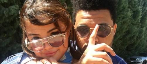 Selena Gomez and The Weeknd ... - nhely.hu