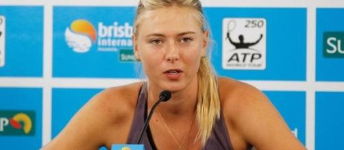 Sharapova will play Wimbledon qualifier, won't request for wildcard. / from 'WIO News' - wionews.com