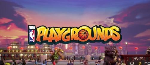 Switch getting NBA Playgrounds next month - Nintendo Everything - nintendoeverything.com