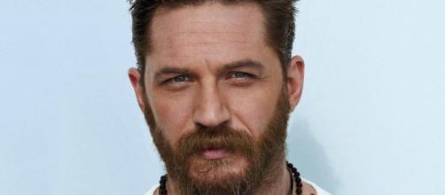 Tom Hardy to Star in Sony & Marvel's 'Venom'. / from 'HYPEBEAST' - hypebeast.com
