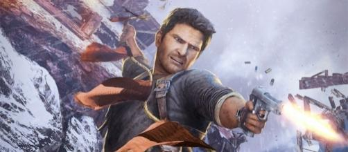 Uncharted Movie Loses Star Mark Wahlberg - gamerant.com