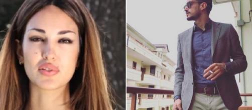 Uomini e Donne: Rosa Perrotta e Pietro Tartaglione - melty.it