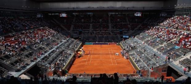 Análisis del cuadro individual femenino del Mutua Madrid Open ... - madrid-open.com