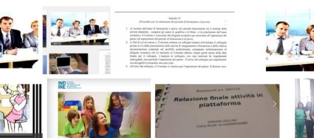 anno di prova criteri di valutazione e colloquio finale