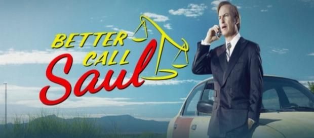 Better Call Saul tv show logo image via Flickr.com