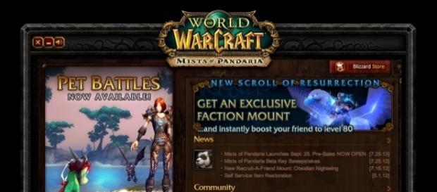 Blizzard Launcher | WoWWiki | Fandom powered by Wikia - wikia.com