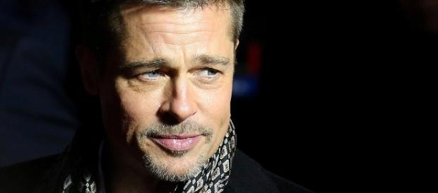 Brad Pitt went to VIP rehab after Angelina split | Page Six - pagesix.com