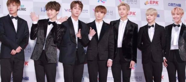 BTS confirmed to attend 'Billboard Music Awards'! | allkpop.com - allkpop.com