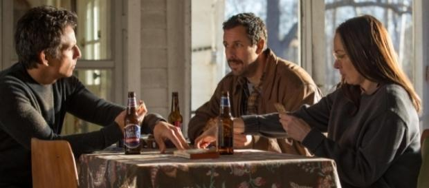 Cannes First Look: Noah Baumbach's 'The Meyerowitz Stories ... - theplaylist.net
