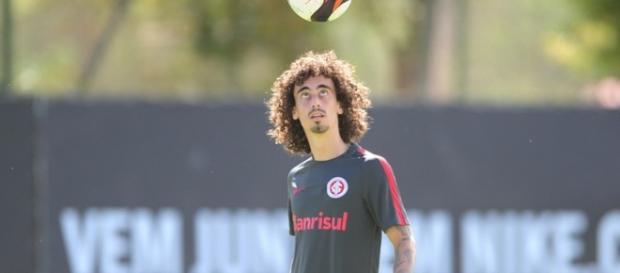 Destino do jogador deverá ser o Atlético MG