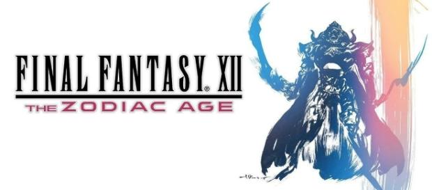 Final Fantasy XII: The Zodiac Age announced for PlayStation 4 ... - middleofnowheregaming.com