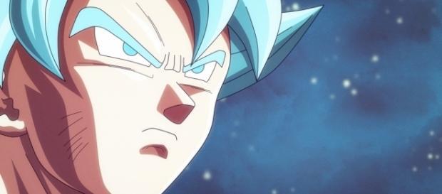 Goku decide decirles la verdad a todo su equipo.