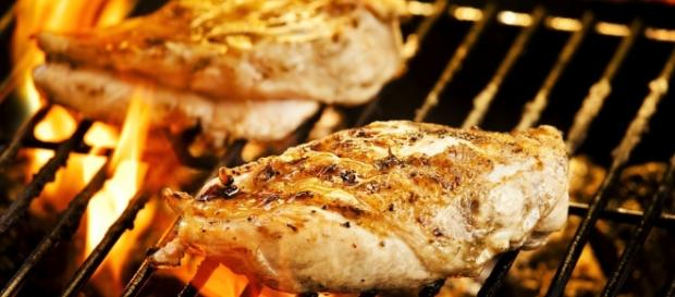 Grilling Chicken Breast: delicious Yet Healthy - Happy Grilling - happygrilling.net