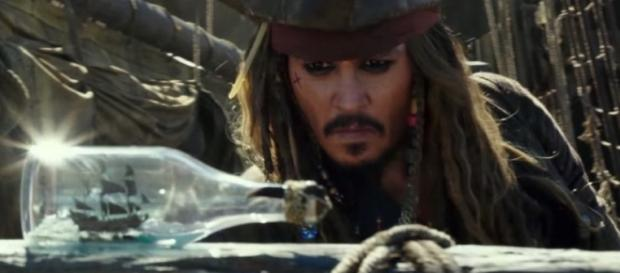 Hackers threaten to release new Pirates of the Caribbean ahead of ... - technobuffalo.com