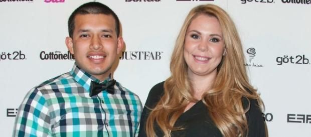 Kailyn Lowry Wants Custody Of Lincoln But Javi Marroquin Plans To ... - pinterest.com