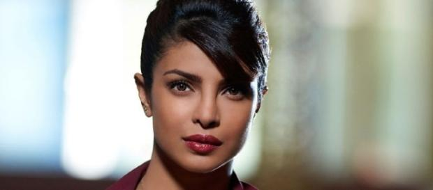 Lovely to have worked with you on 'Baywatch': Priyanka to Pamela ... - morungexpress.com