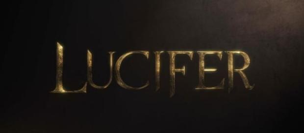 Lucifer tv show logo image via Flickr.com