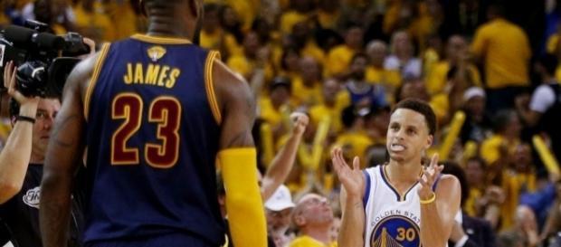 NBA Finals Odds: Repeat Showdown Between Golden State Warriors and ... - casino.org