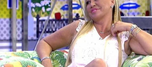 Noticias de Famosos: Belén Esteban aclara por qué le ha declarado ... - elconfidencial.com
