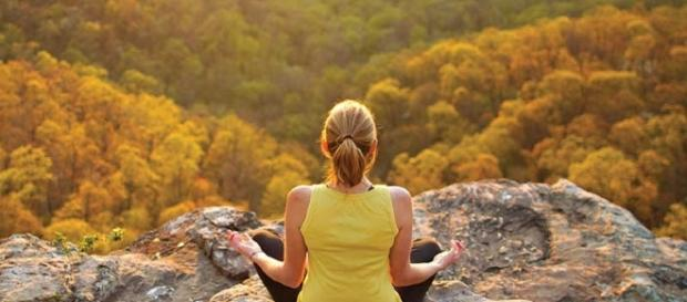 Practice Mindfulness Meditation - via thegreatcourses.com
