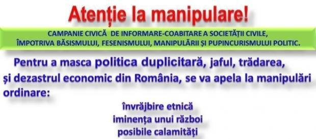 Presa din Romania aflata sub controlul SUA-UE si influenta ... - org.ro