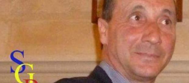 Roberto Rizzo, allenatore del Lecce. Foto Salento Giallorosso.