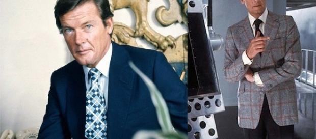 Sir Roger Moore - Credits The Toc magazine http://www.thetoc.gr/magazine/poios-einai-o-pio-classy-tzeims-mpont-olwn-twn-epoxwn