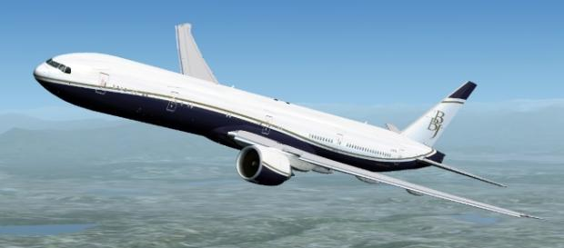 Boeing signs jumbo jet-sized deals with Saudi Arabia. - sourced from Blasting News library