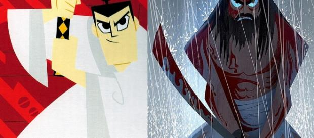The series finale for 'Samurai Jack' aired on March 20 - cartoonbrew.com