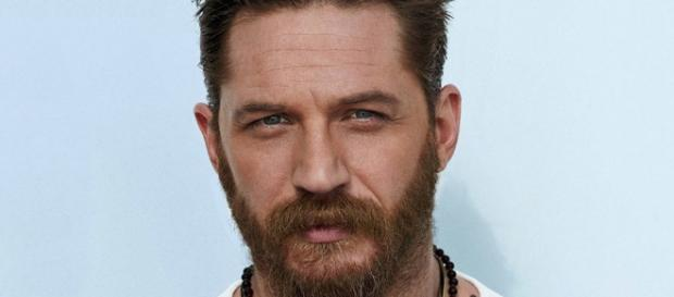Tom Hardy to Star in Sony & Marvel's 'Venom'. / from 'HYPEBEAST' - hypebeast.com
