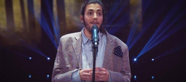 Who is Portugal's Eurovision 2017 winner? Salvador Sobral set Kiev ... - thesun.co.uk