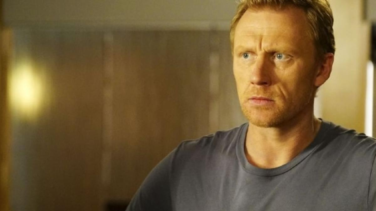 Greys Anatomy Spoilers Megans Arrival Causes Chaos For Owen And