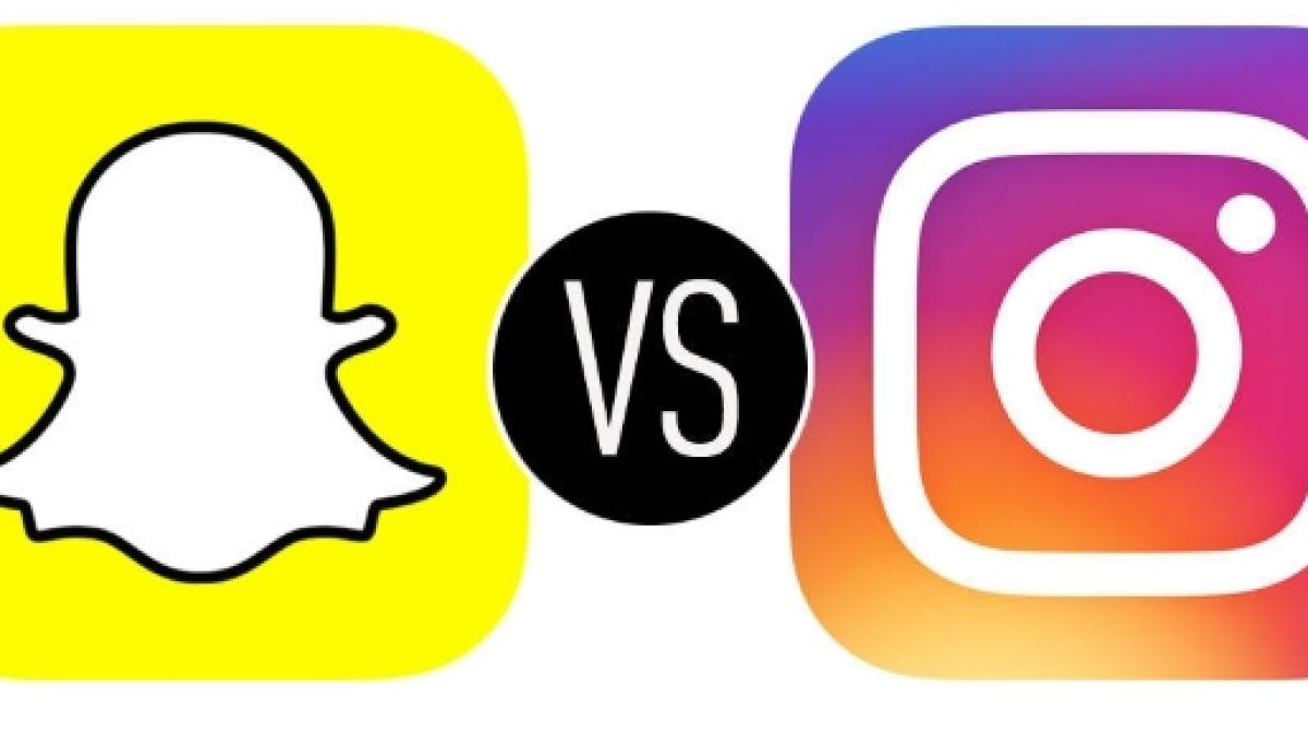 Instagram Filters versus Snapchat Filters: Who does it better?
