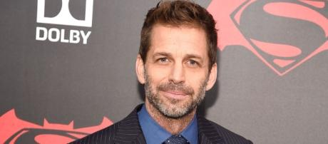 Batman v Superman director Zack Snyder is hit by two petitions ... - digitalspy.com