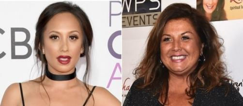 Abby Lee Miller Bites Back at Cheryl Burke Over Trauma Claims: 'I ... - popcrush.com