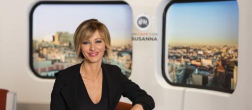 ANTENA 3 TV | Susanna Griso arranca este lunes 'Espejo público ... - antena3.com