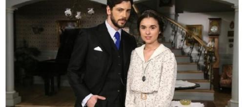 Anticipazioni Il Segreto: Hernando e Beatriz
