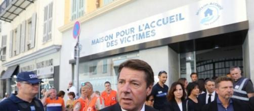 Attentat de Nice : l'image de champion de la sécurité d'Estrosi ... - liberation.fr