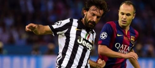 Barcellona: si complica il rinnovo di Iniesta. La Juventus ci ... - foxsports.it