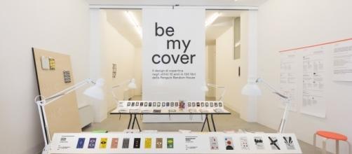 Be My Cover: la mostra a Torino fino all'8 giugno