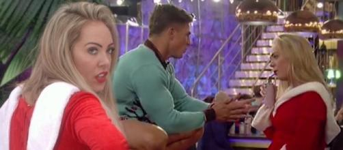 Big Brother Aisleyne Horgan-Wallace offers support ... - mirror.co.uk