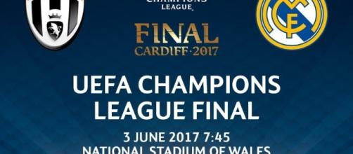 Biglietti Finale Champions League 2017 Juventus-Real Madrid - today.it
