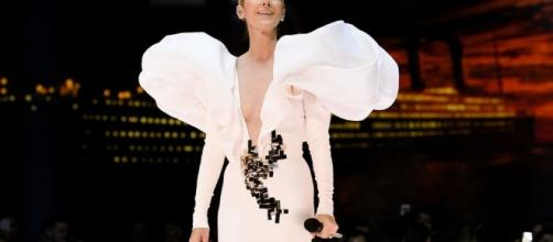 Celine Dion's Stylist on Stephane Rolland Gown at Billboard Music ... - hollywoodreporter.com