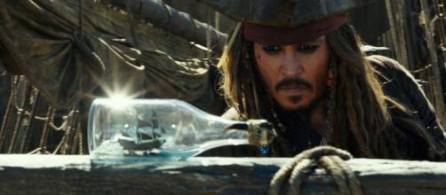CINE SE ESTRENA ANTENA3TV | El nuevo tráiler de 'Piratas del ... - antena3.com