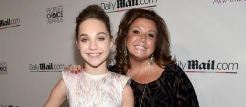 Dance Moms' Season 6 Spoilers: Abby Lee Miller, Maddie Ziegler ... - lockerdome.com
