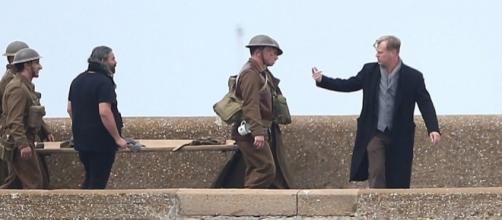 """Dunkirk"" La próxima película de Christopher Nolan (via Taringa! - taringa.net)"
