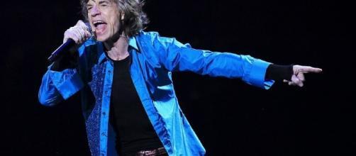 Editors Choice y mick Jagger - sopitas.com