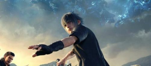 Final Fantasy XV' Delayed To Avoid A Day One Patch : CULTURE ... - techtimes.com