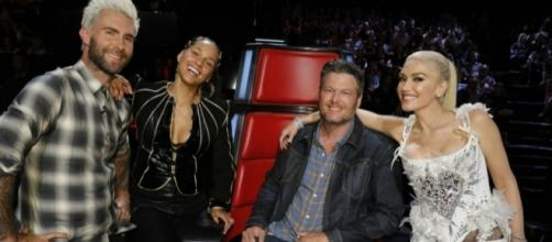 Gwen Stefani Taunted By Blake Shelton For Losing Team Before ... - inquisitr.com