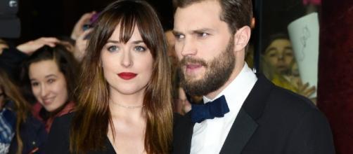 Jamie Dornan, Dakota Johnson Dating: 'Fifty Shades Darker' Stars ... - koreaportal.com